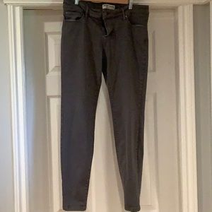 Brody skinny ankle pants size 29